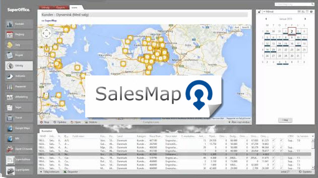 Salesmap-so