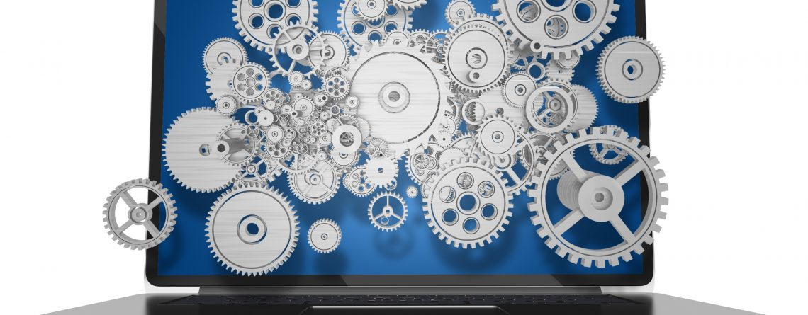 Få en GRATIS analyse af forretningsgangen i din virksomhed